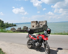bmw rental motorcycle europe transylvania tours