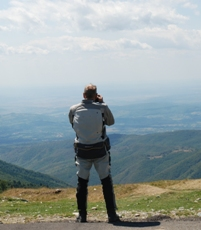 Romania Motorcycle Tours and Short Breaks