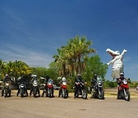 Australia Guided Motorcycle Tours
