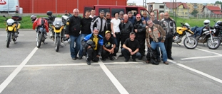 Motorcycle Tours for motorcycle clubs