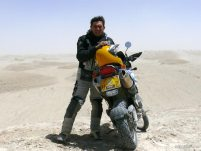 Motorcycle Tours Silk Road-Guided China Motorcycle Tours