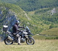 Transylvania motorcycle tours-Guided Motorcycle Tours Europe